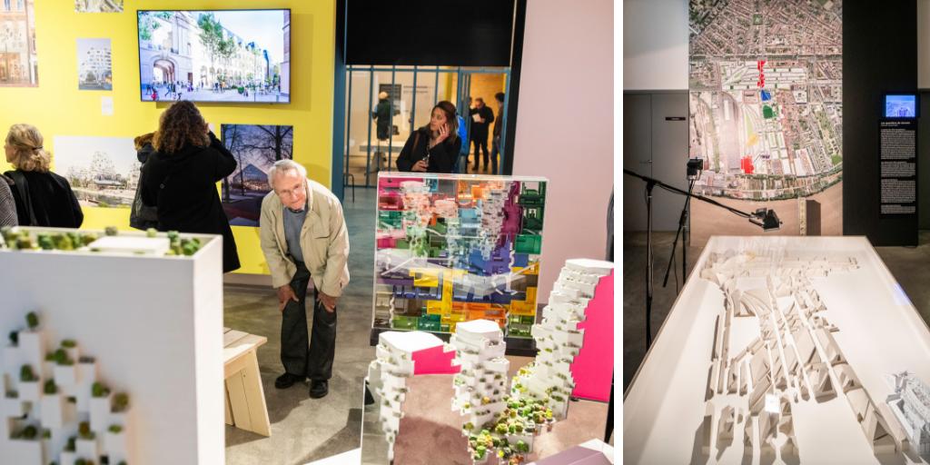 Bordeaux : dans les coulisses de l'expo «Quai des Queyries» à arc en rêve