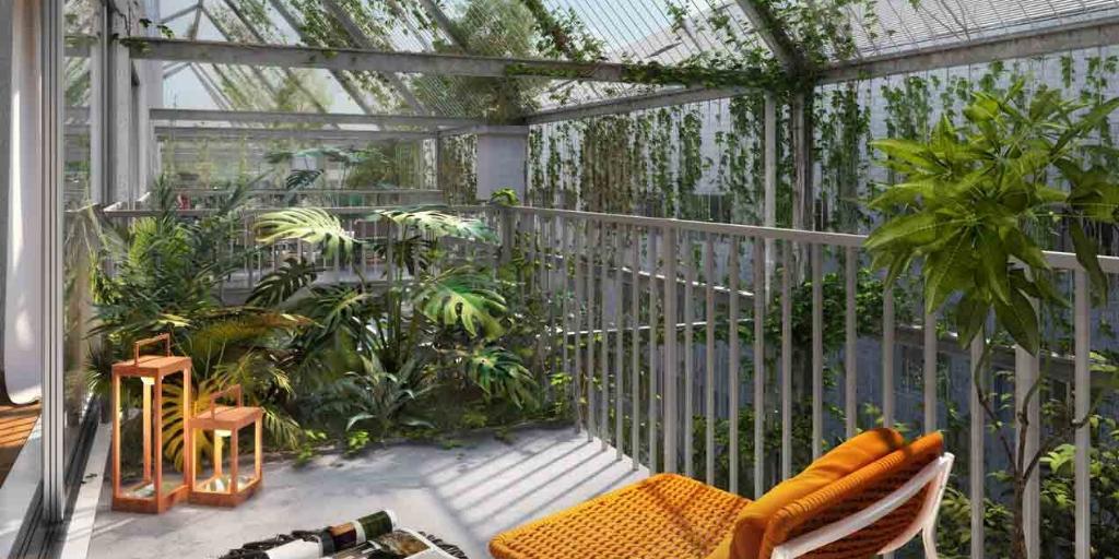 Bastide Niel : Launay construit Ekko, rencontrez son architecte Duncan Lewis
