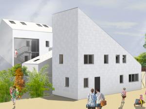 Cocoon : l'accession abordable à Bastide Niel