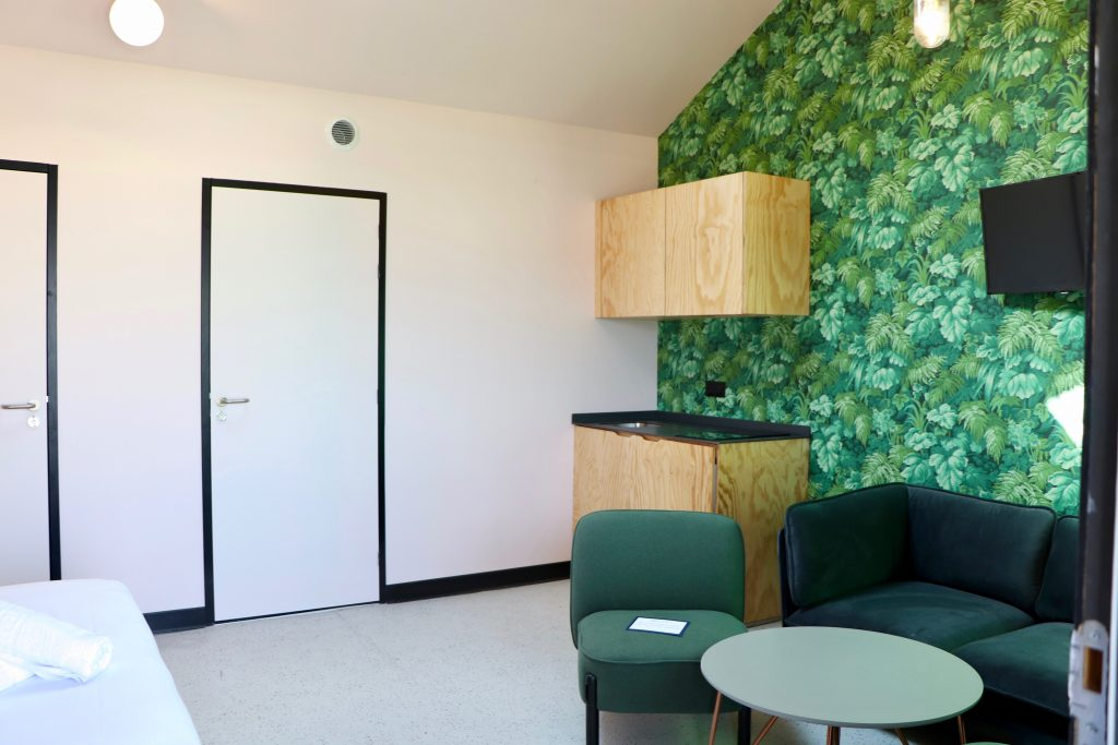 Eklo, le 5e hôtel le plus écologique de France est ouvert à BastideNiel