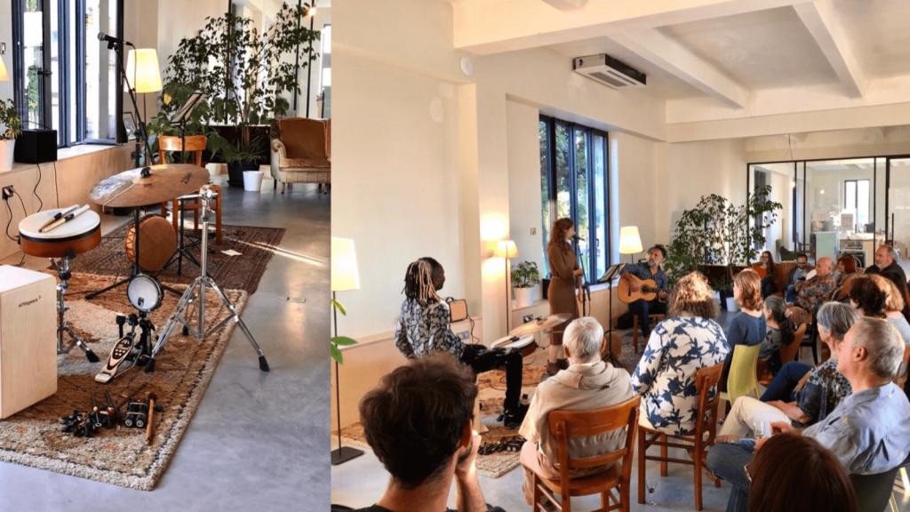 Habitat participatif : Bord'ha accueille ses habitants à Bastide Niel