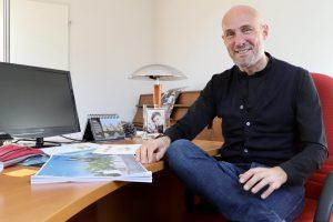 3 questions à LaurentGignoux, directeur duPESMD à Bastide Niel