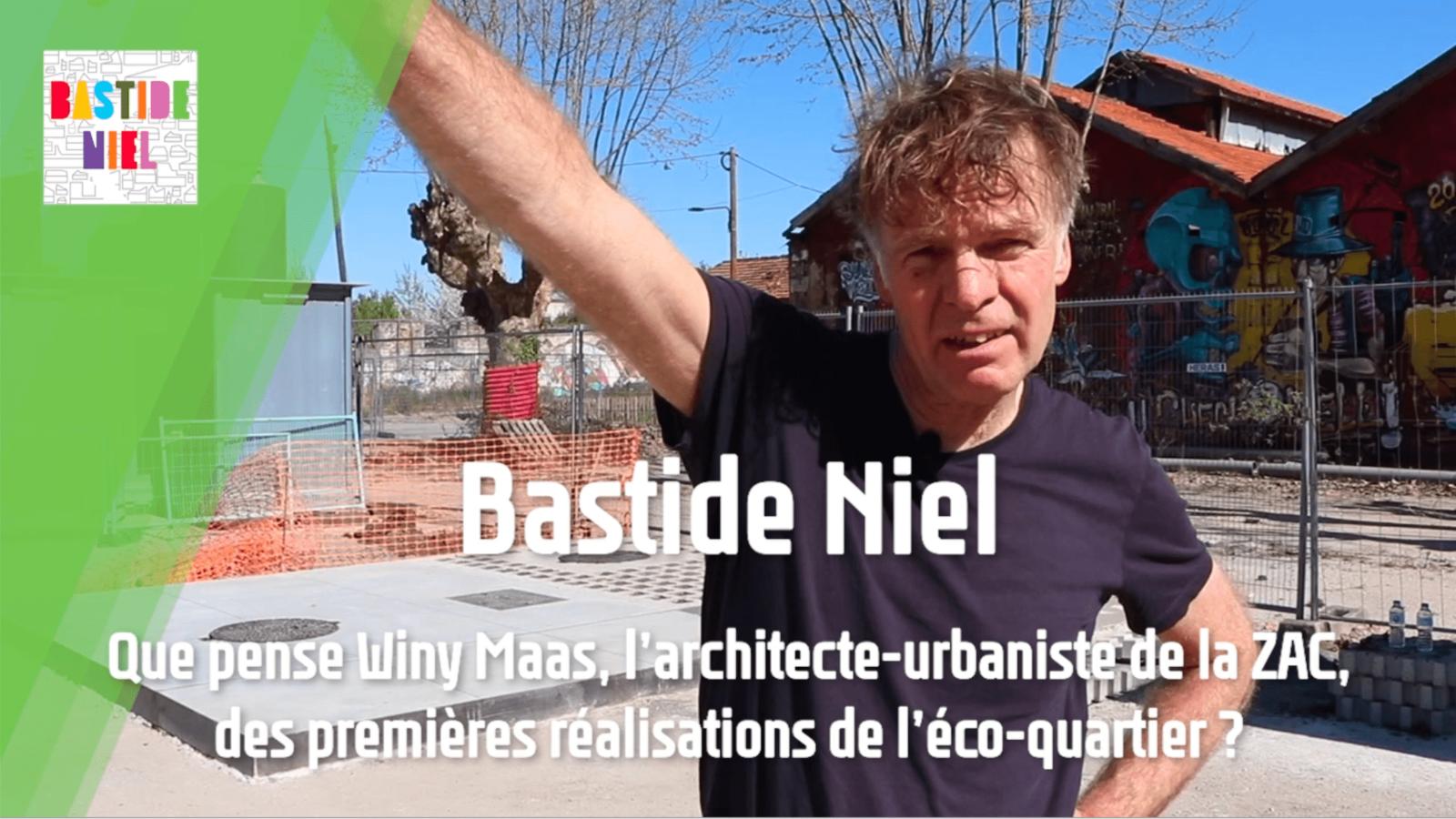 Winy Maas Bastide Niel