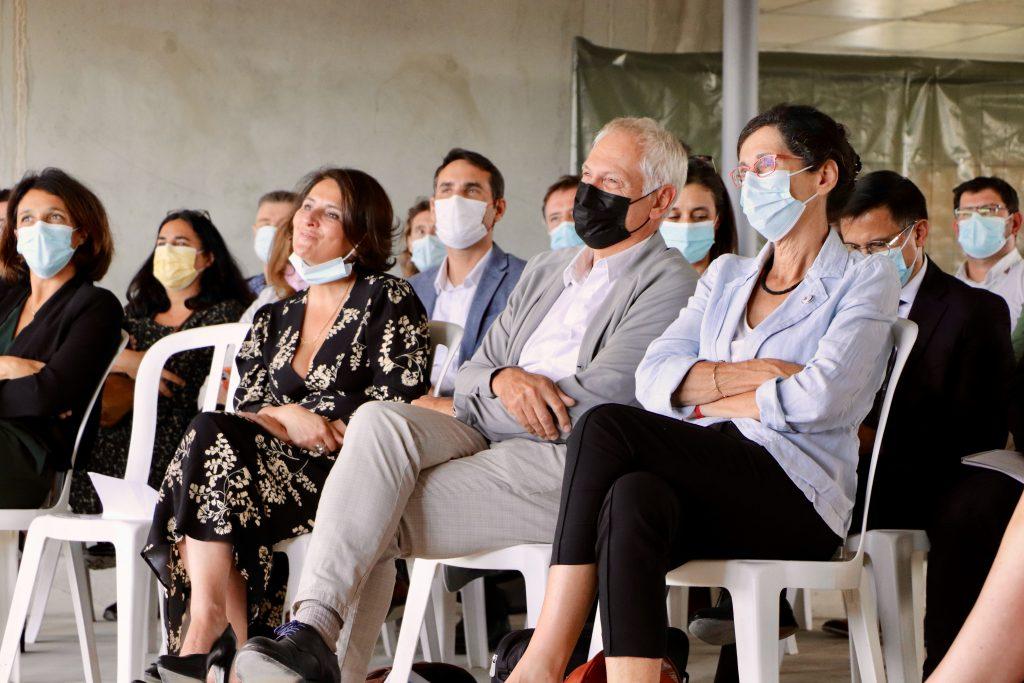 Bastide Niel clinique Thiers